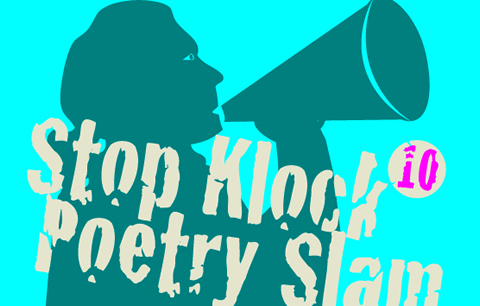 Stop Klock Poetry Slam